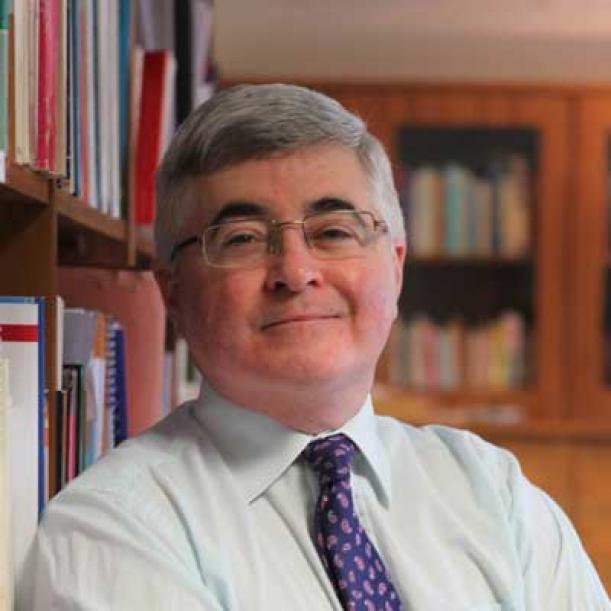 Professor Gerard Quinn