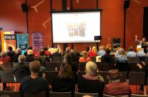 NDIS Birthday celebration at Geelong Historic Library