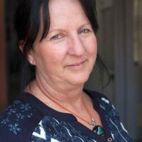 Annette Axen