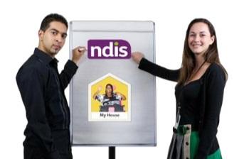 NDIS Code of Conduct