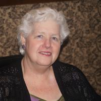 Brenda Tranter Administrative Officer
