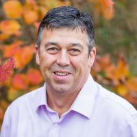 David Petherick Deputy CEO