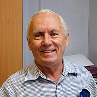 David Craig Community Development Manager