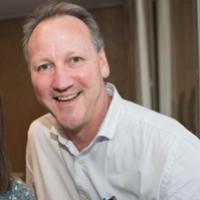 Jon Slingsby Keys to Success Coordinator