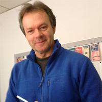 Paul Dunn Community Development Assistant Manager