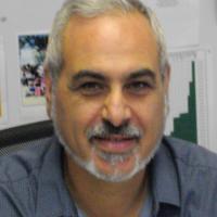 Rick Ruiu Self Advocacy Coordinator