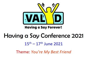 HaS 2021 - date & theme