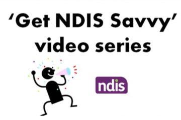 Get NDIS savvy